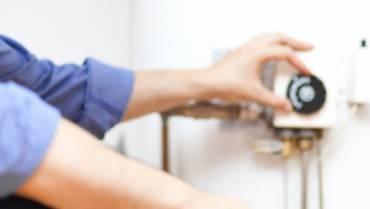 Boiler Service & Repair
